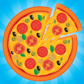 为孩子们做披萨