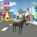 狂暴驴模拟器