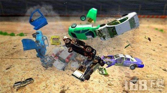 马路杀手模拟器