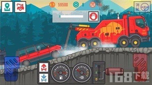 最佳运货卡车