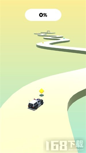 街机赛车2