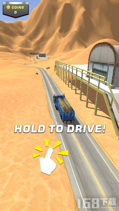 Truckem All
