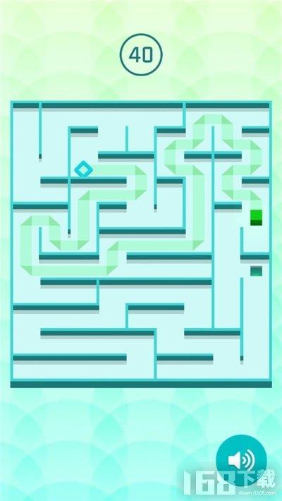 工艺方块迷宫