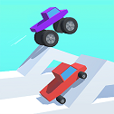 3D像素车