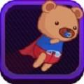 玩具熊跑酷