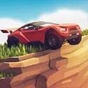 山坡赛车游戏