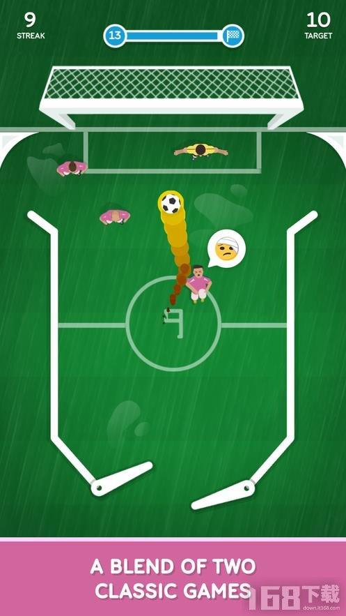 全民踢足球