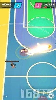 打篮球我最强