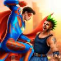 忍者超级英雄战争