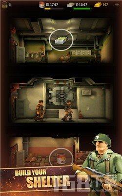 最终战场模拟