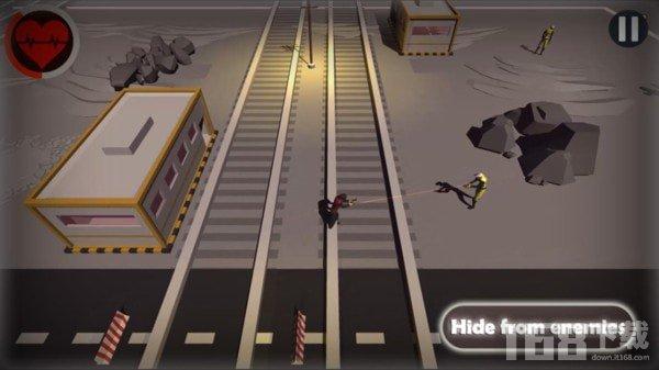 道路杀手3D
