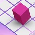 两极反转小方块游戏