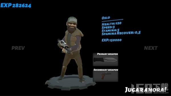 抢劫模拟器