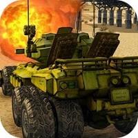 坦克战争机器游戏