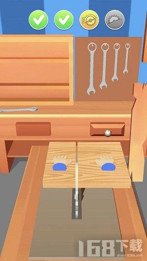 木头大师3D