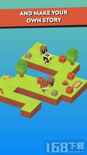 方块世界幻想任务