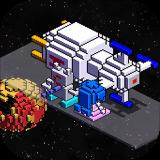 弹珠星舰指挥官