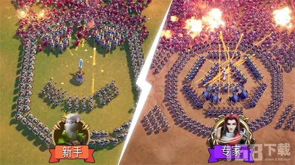 战争王座游戏