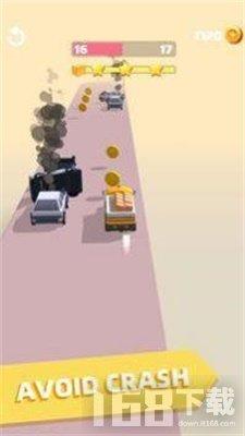 3D运输车驾驶