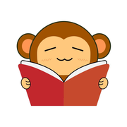 猴子阅读听书