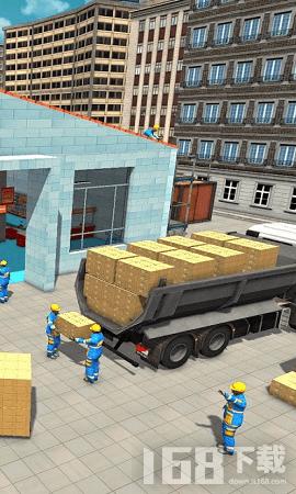 建造百货商场