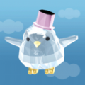 冰雕小鸟冲冲冲安卓版