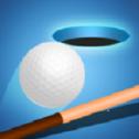 高尔夫台球