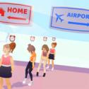 旅行社模拟