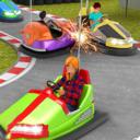 碰碰车撞击模拟器
