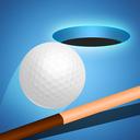 高尔夫台球游戏