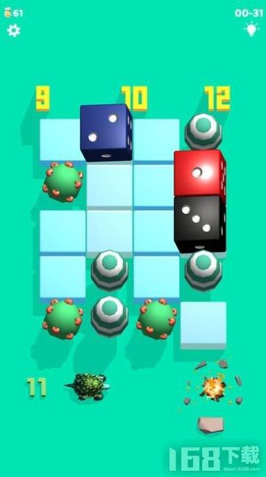 骰子战争游戏