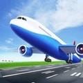 航空飞机模拟器