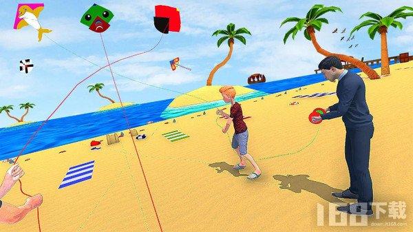 风筝大师3D游戏