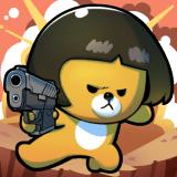 复仇熊游戏