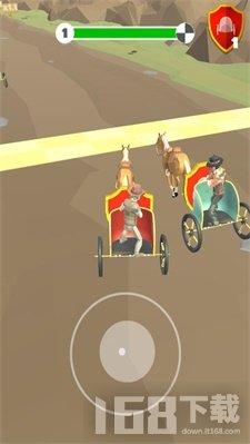 战车竞速赛3D