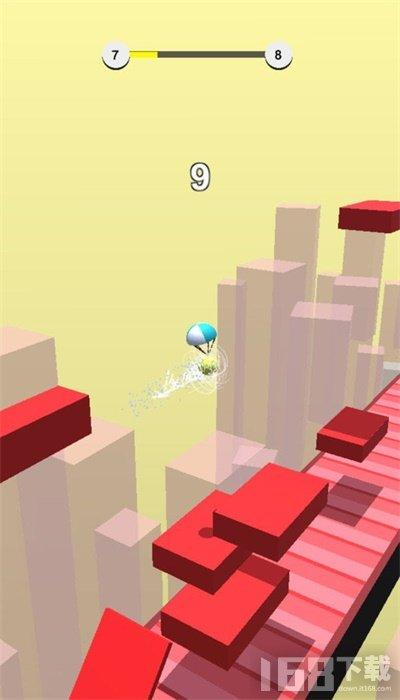 球球跳跃跑酷最新版