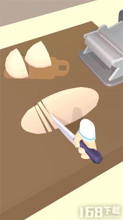 面粉烹饪王游戏