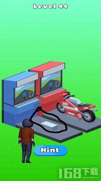 绘制零件3D