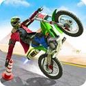 摩托车特技2