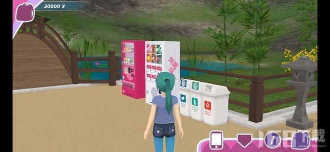 女生都市模拟器