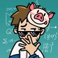 我不是猪头