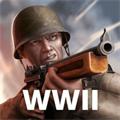 战争幽灵二战射击中文版
