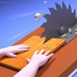锯木大师3D手游