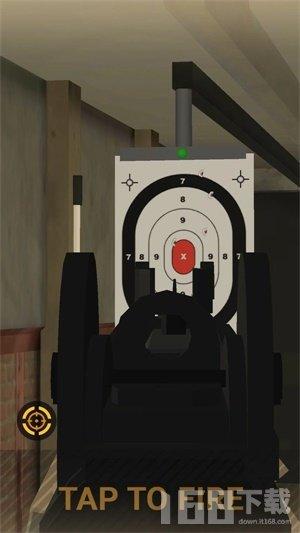射击学校手游