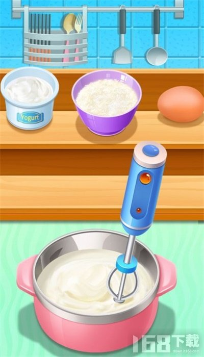 家庭零食制作