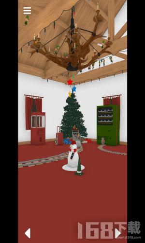 逃脱心与圣诞节
