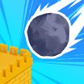 城堡攻击空闲
