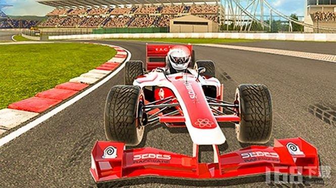 公式赛车竞速