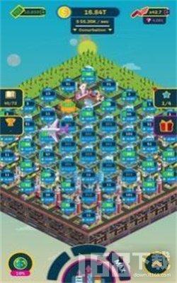 都市建造大亨游戏
