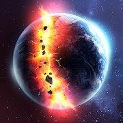 毁灭行星模拟器